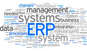 ERP (Enterprise resource planning)